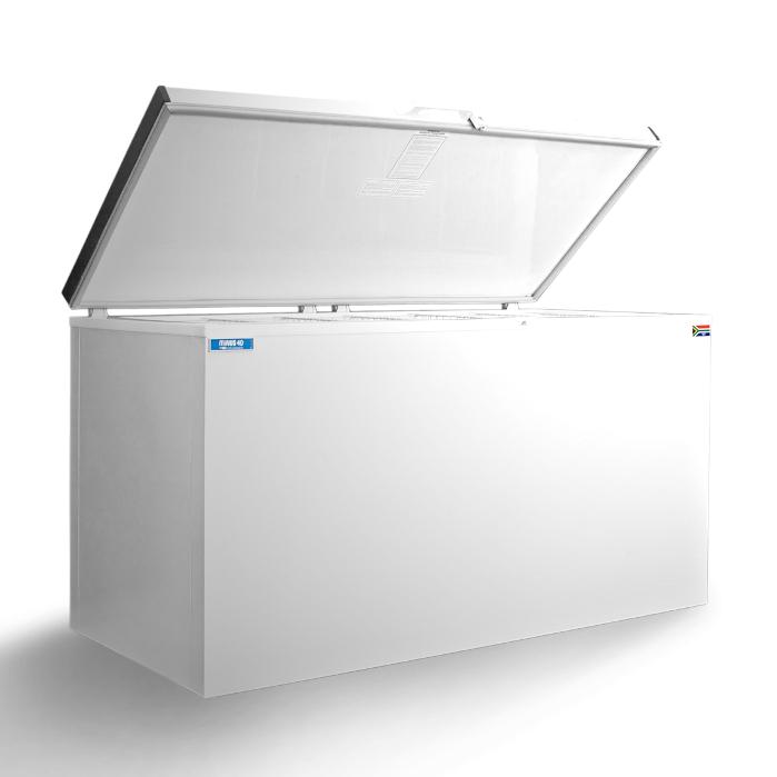 Energy Efficient Refrigeration