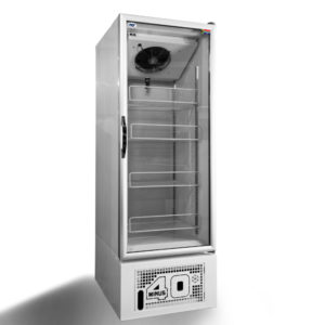 Alternative Energy Refrigeration