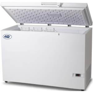 Low Temperature Preservative Freezers (-60°C)