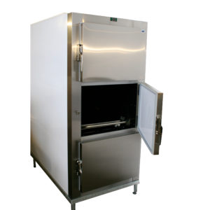 Mortuary Cabinets & Racking
