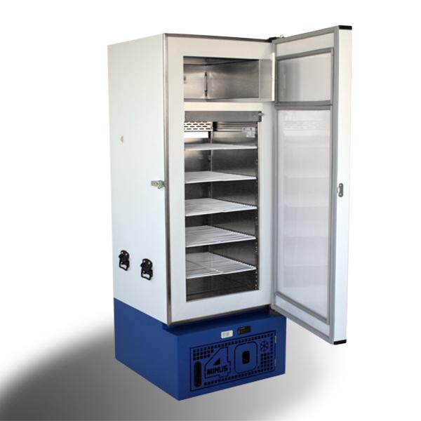Vaccine Refrigerator B200/40/220H Holdover – Minus40