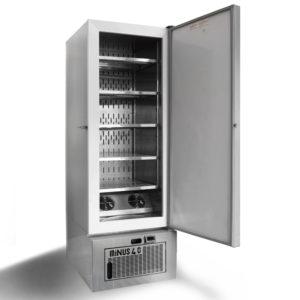 -5°C To -40°C Upright Freezer