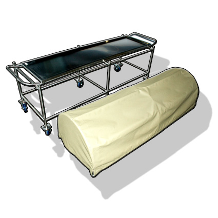 Body Bed & Cover Small