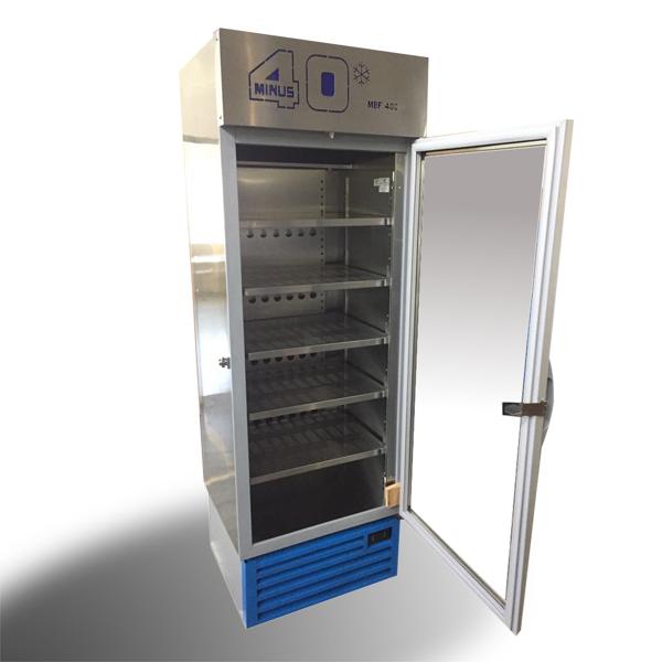 Milk Bank Freezer MB400LF – Minus40
