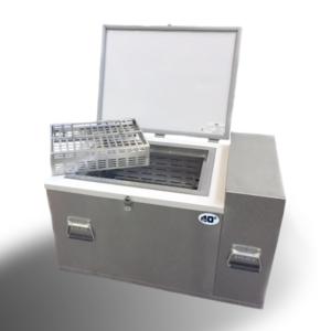Vaccine Mobile Refrigerator B60/12/220 - Minus40