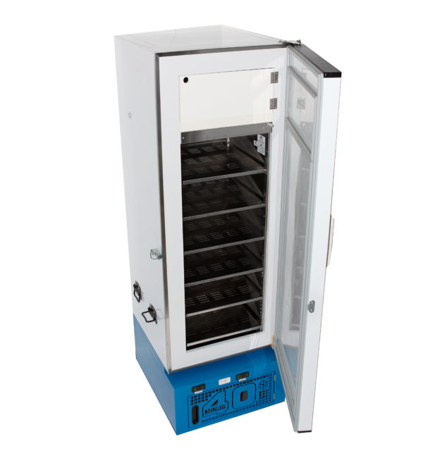 Minus40 B300 Vaccine Refrigerator